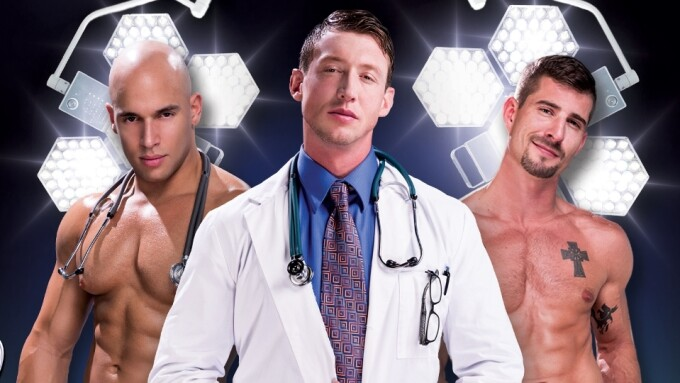 Hot House Examines Medical Fantasies With 'Private Practice'