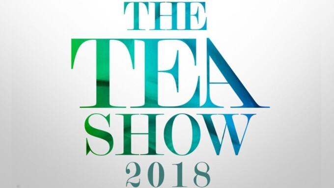 2018 TEA Nominees Announced