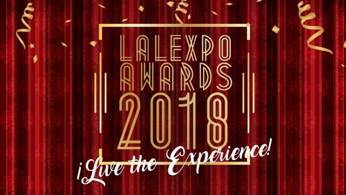 LALExpo Awards Opens Nomination Period