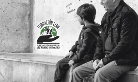 AJ Studios Launches Charitable 'Fundacion Liam'