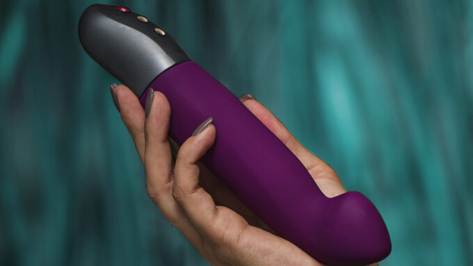 Entrenue Named Exclusive Distributor of Fun Factory's Stronic G Thruster