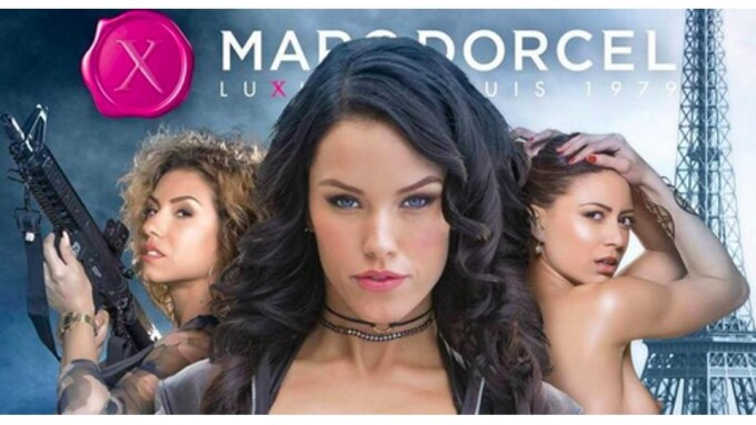 Wicked Pictures, Dorcel Team Up on 'Undercover' Global Integrated Marketing Campaigns
