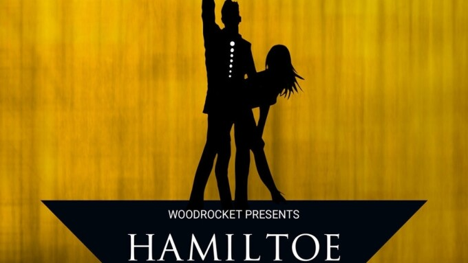 WoodRocket Presents 'The Hamilton XXX' Parody