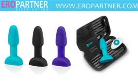 Eropartner Offers B-Vibe Rimming Plug Petite