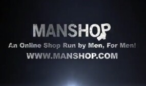 ManShop Launches New Video Series Showcasing Toys