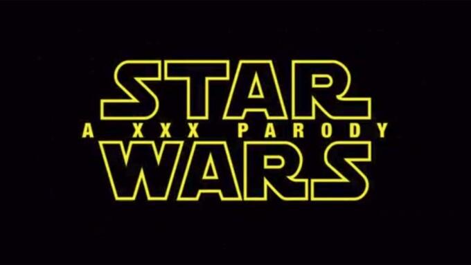 Video: VRCosplayX Debuts 'Star Wars VR: A XXX Parody'