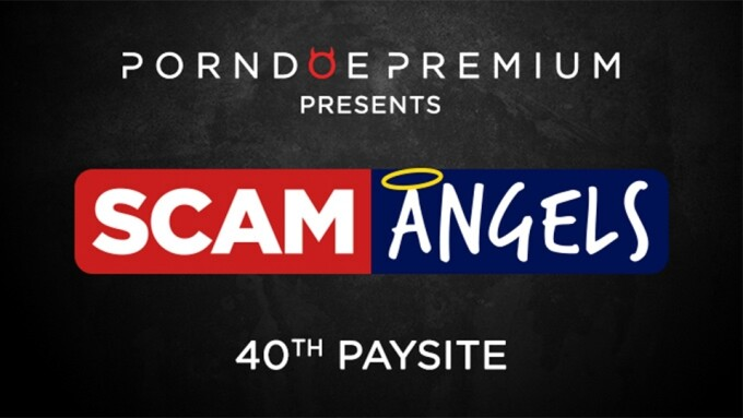 PornDoe Premium Focusing on U.S. With 'Scam Angels'