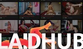 VR Bangers Selling Traffic, Tabs for LaidHub.com