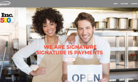 Signature Card Services Adds Jordan Stewart to Executive Team