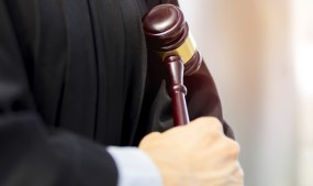 9th Circuit Judge Faces Misconduct Charges Involving Porn