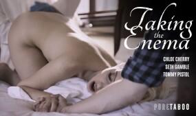 PureTaboo Releases 'Taking the Enema'