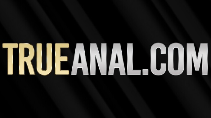 Mike Adriano Rolls Out TrueAnal.com With Your Paysite Partner