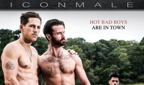 Icon Male Presents 'Boys of Summer' on DVD
