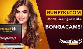 BongaCams Acquires Russian Cam Site Runetki.com