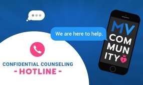 ManyVids Launches Community Helpline