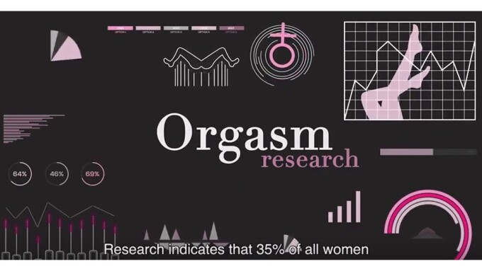 Video: Womanizer Launches 'Orgasm Is a Human Right' Campaign