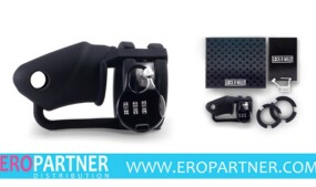 Eropartner Now Offering Lock-A-Willy Chastity Belt