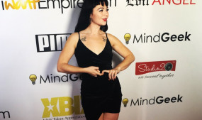 Siouxsie Q Teaching 2 Classes in S.F. This Weekend