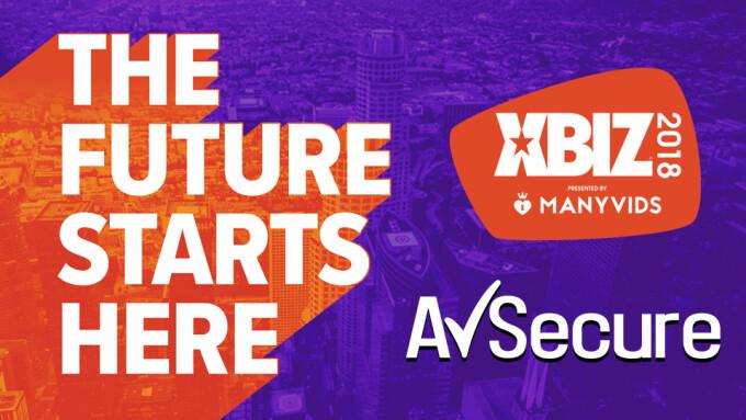AVSecure's Age-Verification Workshop Set for 2018 XBIZ Show