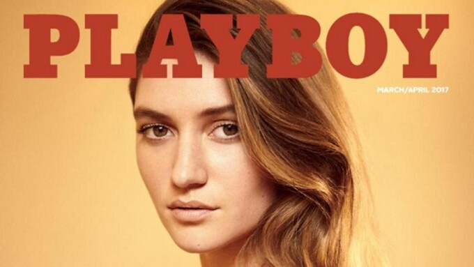 Playboy May End Publication of Its Print Edition