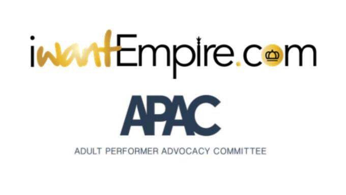 iWantEmpire to Present 'Becoming an Entrepreneur' at APAC Meeting on Jan. 7