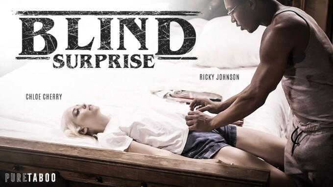 PureTaboo Releases 'Blind Surprise'