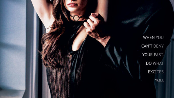 Sweet Sinner Announces Jacky St. James' 'Darker Side of Desire 2'