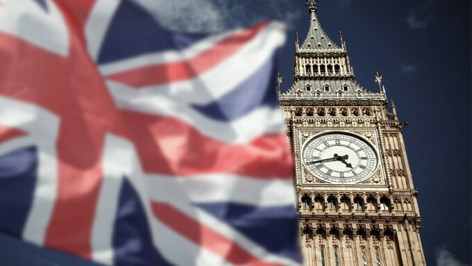 U.K. Refines Powers of New Age-Verification Regulator