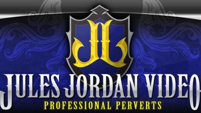 Jules Jordan Video in DVD Distro Deal With Mike Adriano
