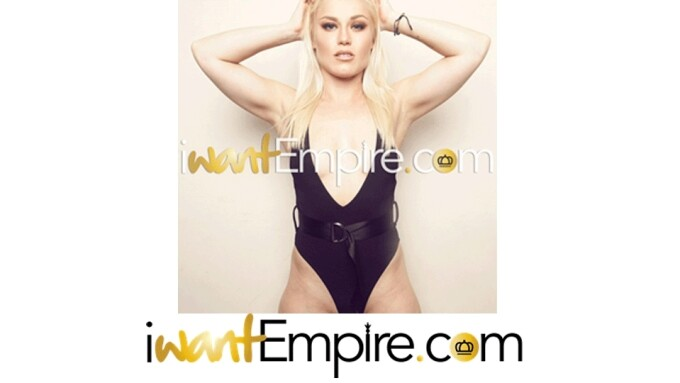 iWantEmpire Signs Ash Hollywood as Brand Ambassador