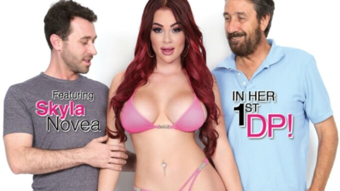 Elegant Angel Ships 'It's A Family Thing! 2'