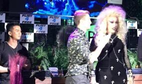 CCBill, Flirt4Free Score Big at Cybersocket Web Awards
