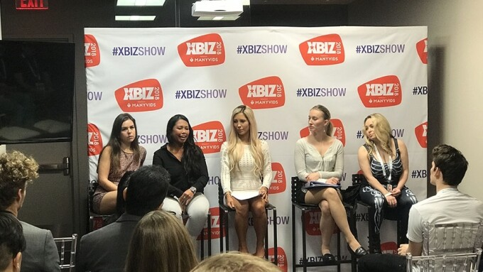 XBIZ 2018: APAC Discusses Consent, Performer Safety on Set