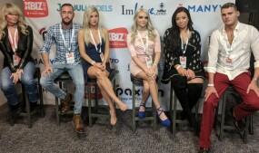 XBIZ 2018: Highly Popular Talent Track Enlightens, Dazzles