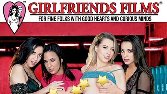 Girlfriends Films' 'Sisters' Returns After Hiatus