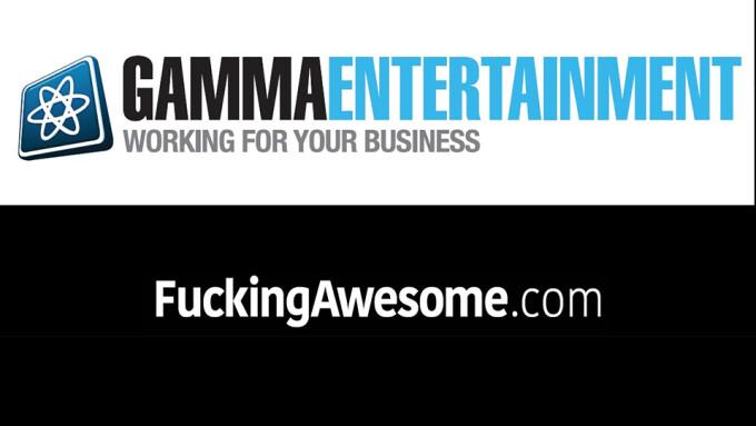 Gamma, FuckingAwesome Strike Distro Deal