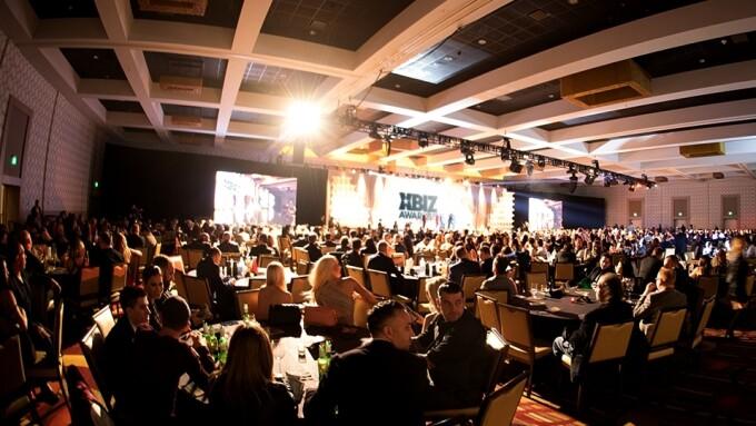 2018 XBIZ Awards Shatters Status Quo Amidst Glitz, Glam