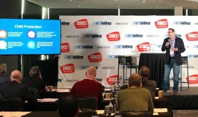 XBIZ 2018: BBFC Discusses AV Regs at FSC Conference