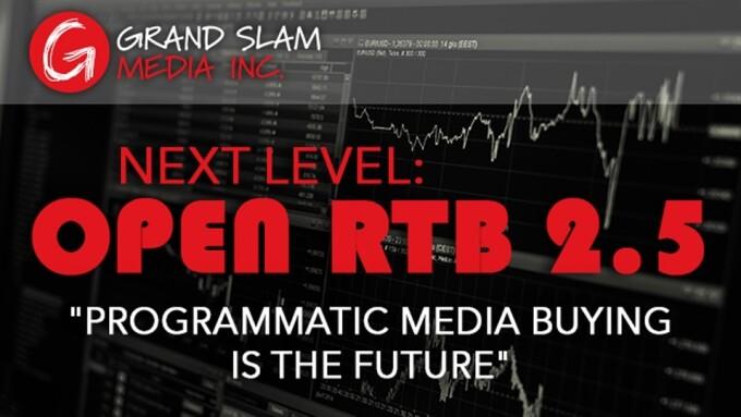 Grand Slam Media Offers Next-Level OpenRTB