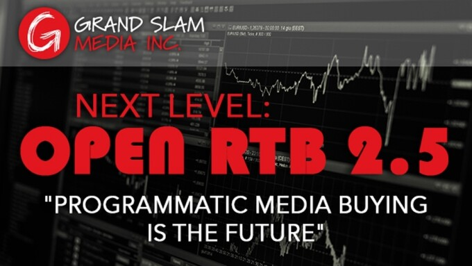 Grand Slam Media Offers Next-Level OpenRTB