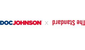 The Standard to Host Doc Johnson's 'Pop Up Pleasure Machine'