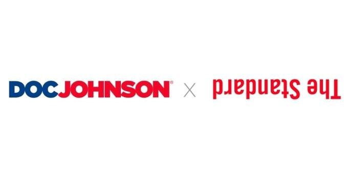 Standard Hotel to Host Doc Johnson's Pop-Up Pleasure Machine
