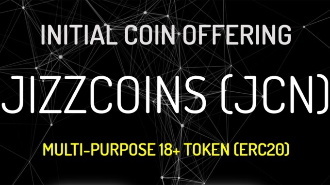 Video: Jizzcoins Launches Adult ICO