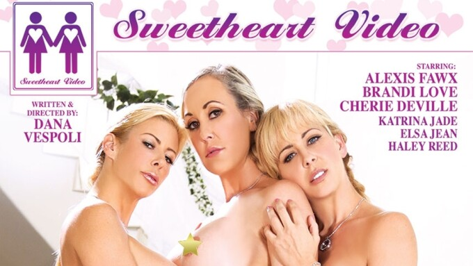 Sweetheart Video Reveals 'The Coven Wives' Box Art