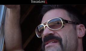 2018 XBIZ Best Actor Charles Dera Launches ToughLoveX.com