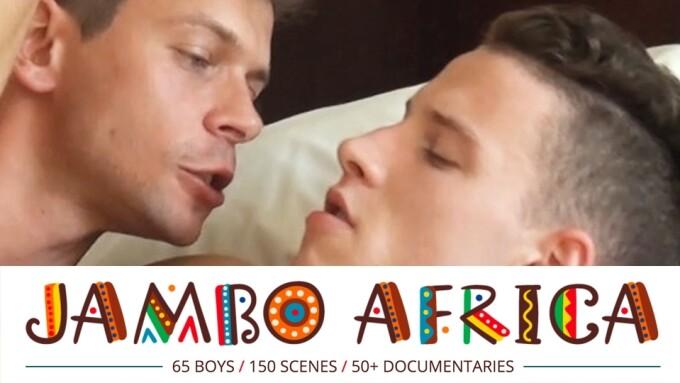 Bel Ami Debuts 'Jambo Africa,' Its Biggest Mega-series