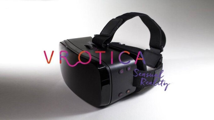 Reality Lovers Content Now on Standalone VRotica Headset