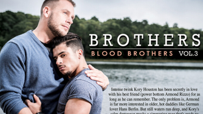 Icon Male Streets 'Brothers 3: Blood Brothers'
