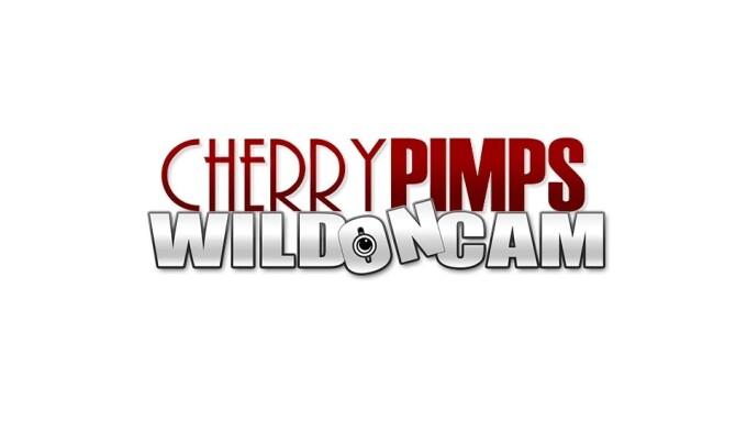 Cherry Pimps' WildOnCam Announces Action-Packed Week