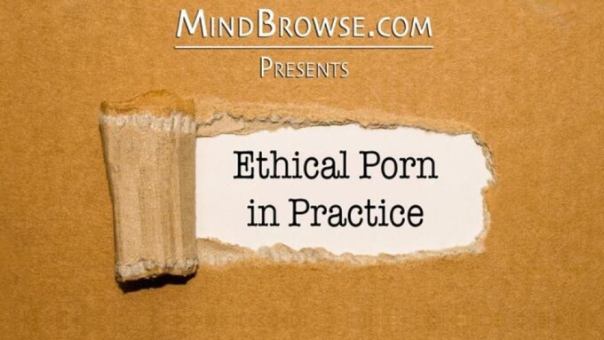 Video: MindBrowse, Sssh 'Ethical Porn in Practice' Footage Now Online